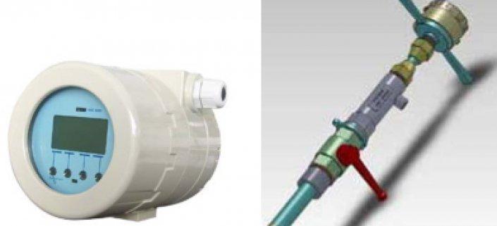 bm-magnetic-flowmeter