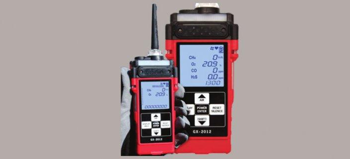 rki-gas-detector