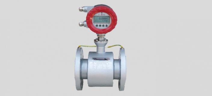 smeter-magentic-flowmeter